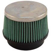filtro-de-ar-conico-3-pol-x-87-mm-verde-sem-uso-no-estado