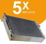 Radiador de água 5x de R$ 219,98 sem juros