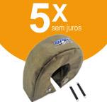 Protetor Térmico de Turbina 5x de R$ 59,98 sem juros