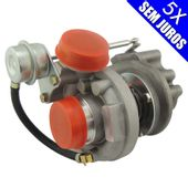 Turbina-Ford-Ranger-motor-Maxion-2.5-HSD-115cv