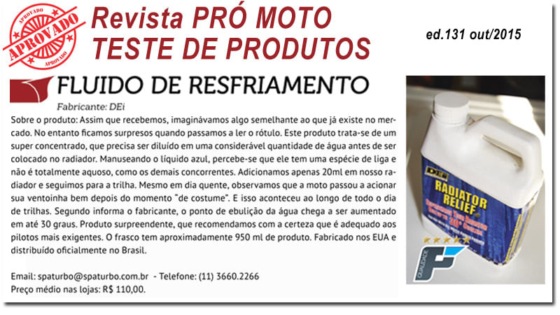 spa turbo