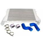 Kit intercooler upgrade completo para VW 2.0 TSI.