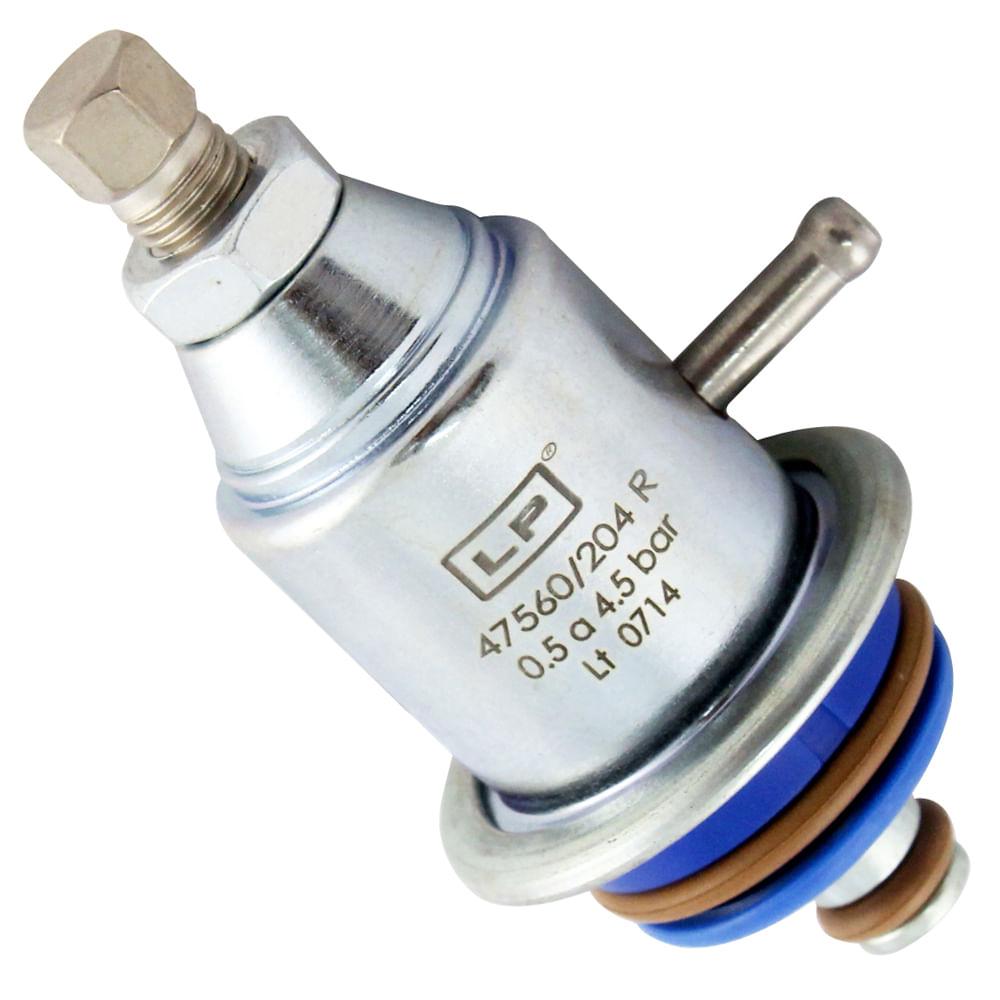 Dosador de combustível regulável para Asia, Audi, GM, Fiat, Peugeot,  Renault, VW, Ford e Mercedes Benz (dimensões originais)