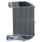 Intercooler frente radiador família VW Gol AP 800CV. Desconto de R$100,00!